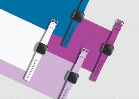 Fitbit Versa Lite