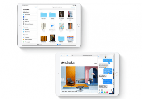 nueva ipad air 2019