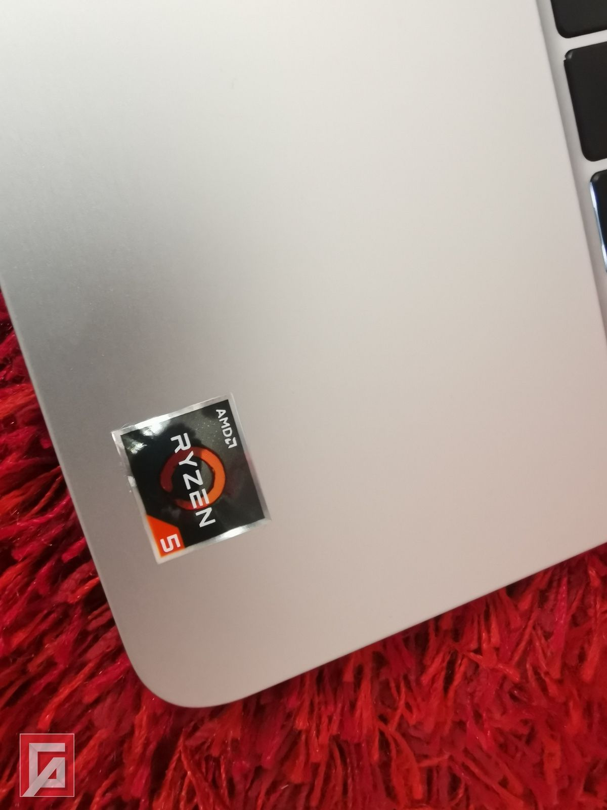 Huawei Matebook D con AMD