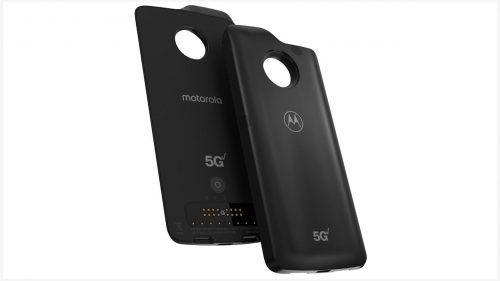 Disponibilidad y precio del Moto Mod 5G