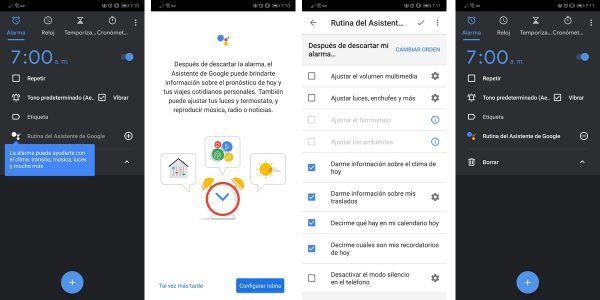 Tips para Google Assistant.
