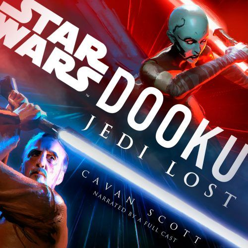 Star Wars Dooku: Jedi Lost