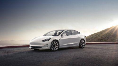 reservar el Tesla Model 3
