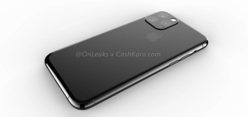 Cambios del iPhone XI