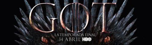 Cómo ver Game of Thrones en el cine