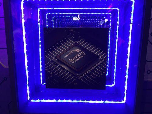 Samsung QLED 8K en México