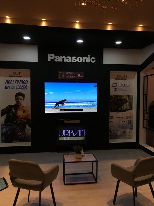 Panasonic 2019
