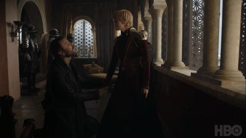 episodio 4 de Game of Thrones 8