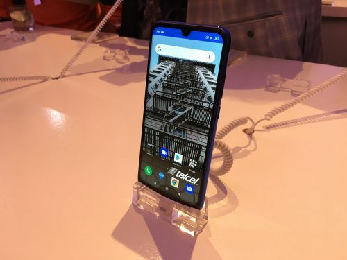 Xiaomi Redmi Note 7 en México