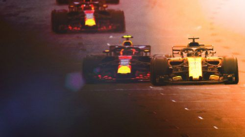 Formula 1 one to survive series cortas en netflix 2019