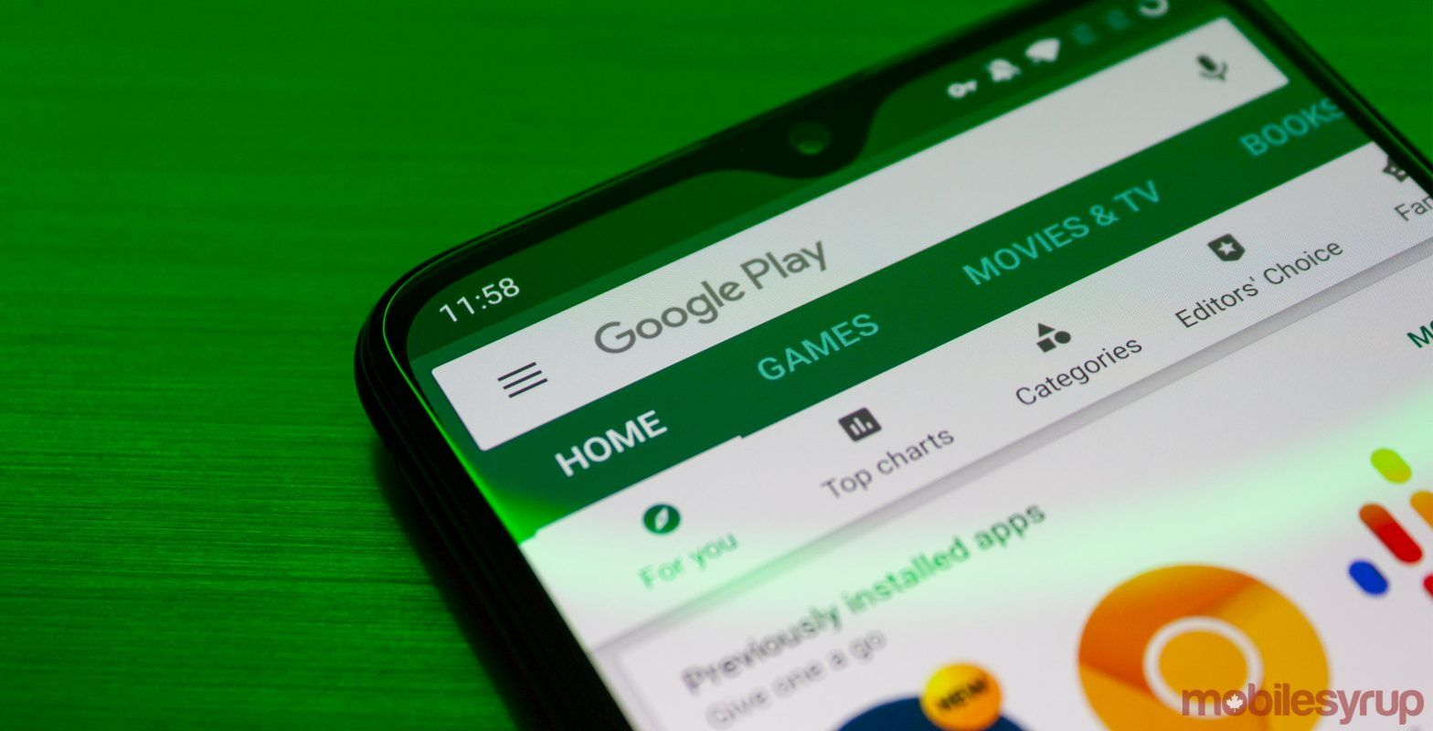 fijar presupuesto en google play
