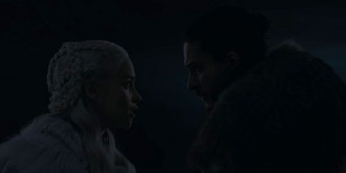 tráiler del episodio 3 de Game of Thrones temporada 8