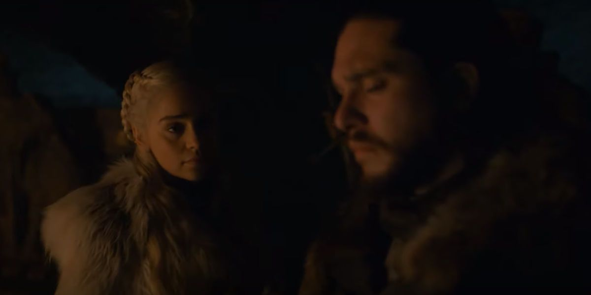 Tráiler de Game of Thrones episodio 2 temporada 8