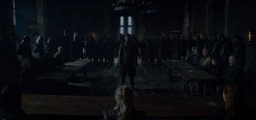Tráiler de Game of Thrones episodio 2 temporada 8