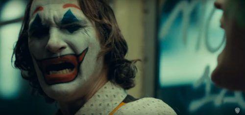 primer tráiler de The Joker
