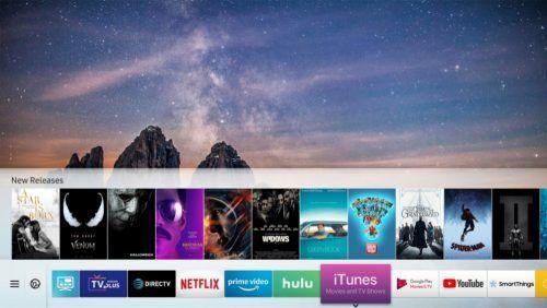Cómo ver Game of Thrones en una tele Samsung