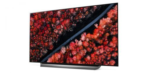 nuevos televisores LG en México