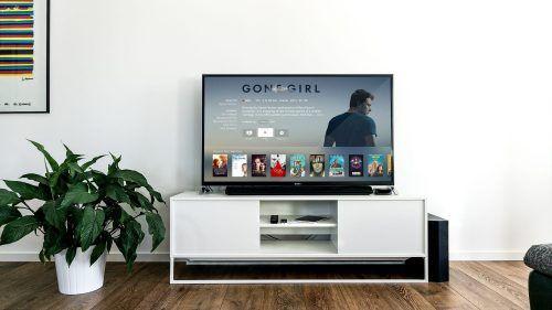 Apple TV y AirPlay 2 en televisores Samsung