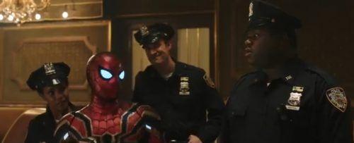 Nuevo tráiler de Spider-Man Far From Home