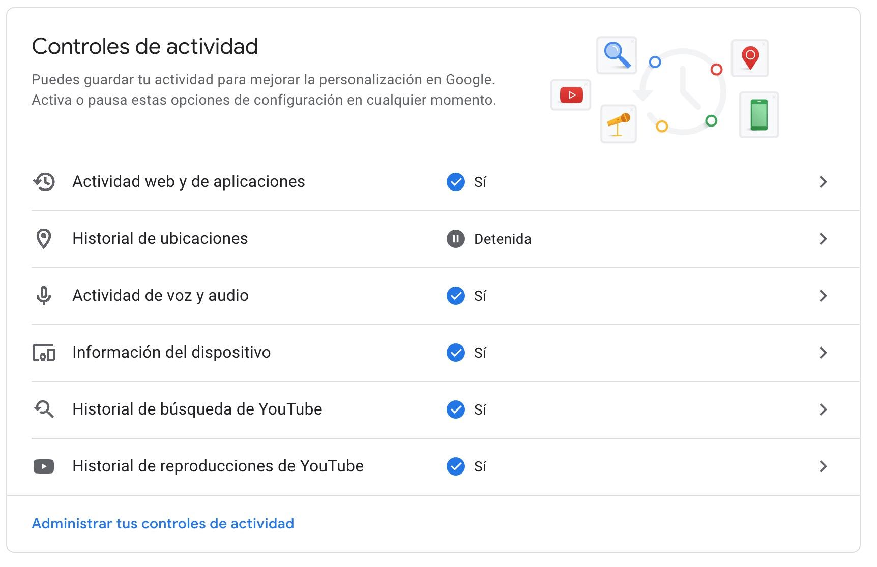 cómo evitar que google home grabe