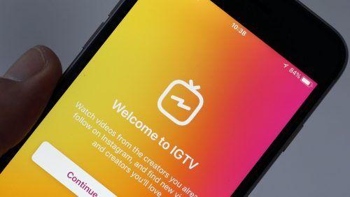 Tips y trucos de IGTV