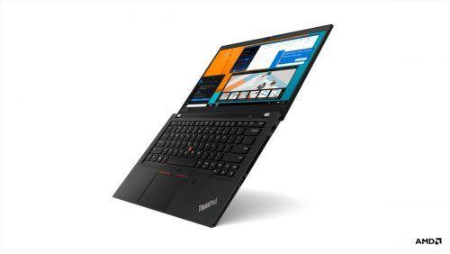 nuevas computadoras de Lenovo ThinkPad con Windows 10