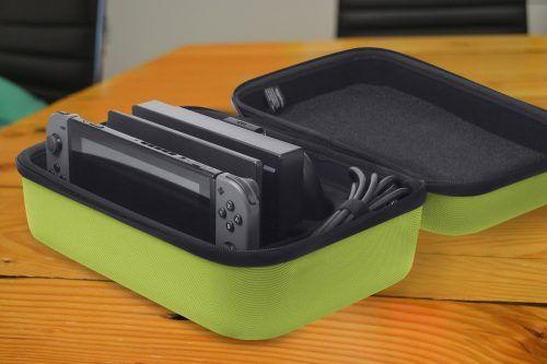 comprar fundas de Nintendo Switch
