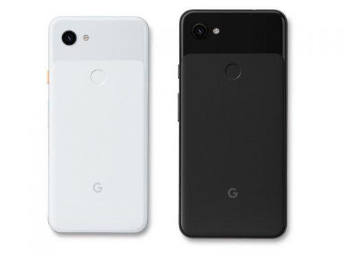 nuevos Pixel 3a y Pixel 3a XL