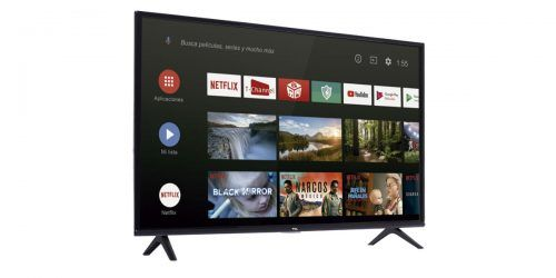 TCL con Android TV