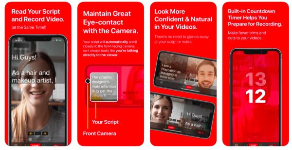 Mejorar la producción de videos