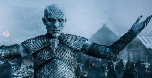 precuela de Game of Thrones