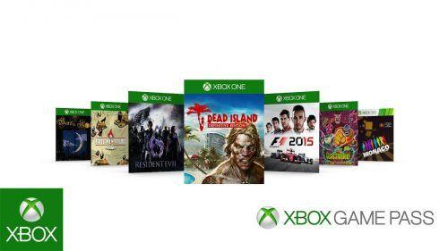 Qué es Game pass de Xbox