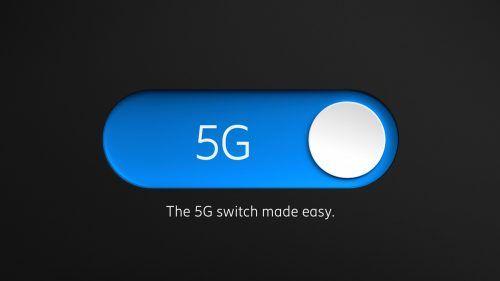 Qué es 5G, velocidad con 5G