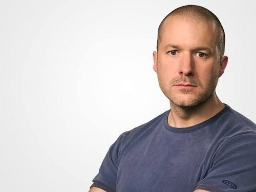 Jony Ive se va de Apple