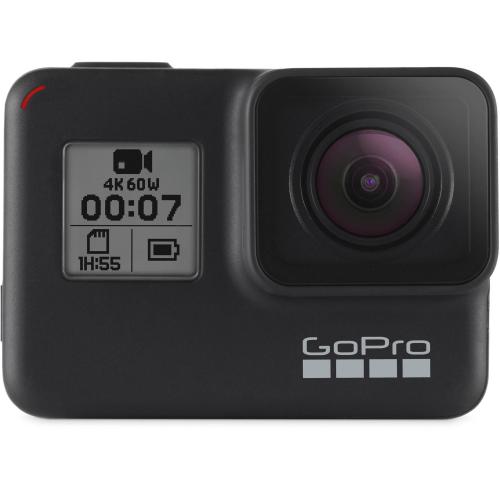 Osmo action VS GoPro Hero7 Black