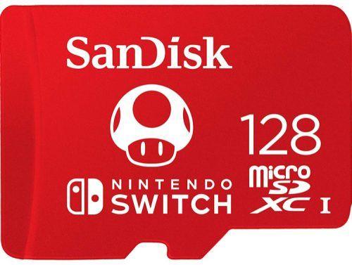 Qué tarjeta SD comprar