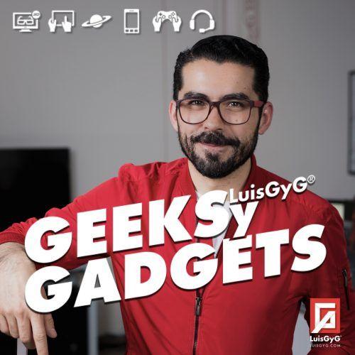 geeks y gadgets