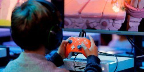Videojuegos en la salud