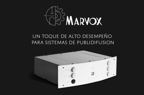 Marvox Margules