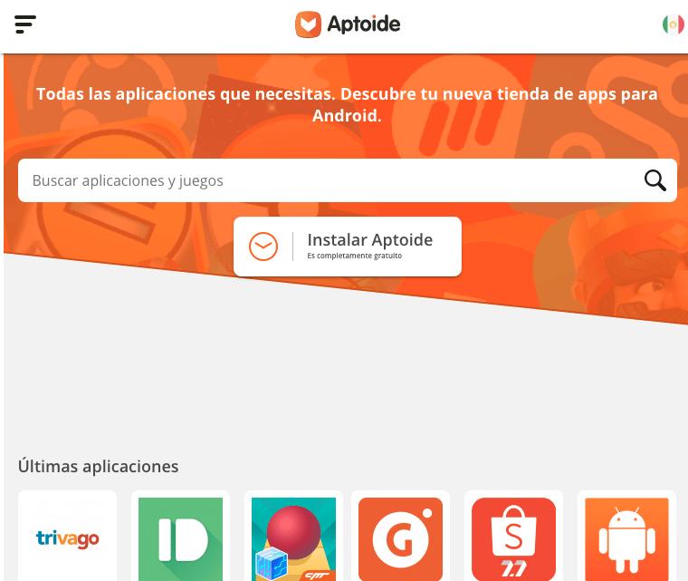 Aptoide México