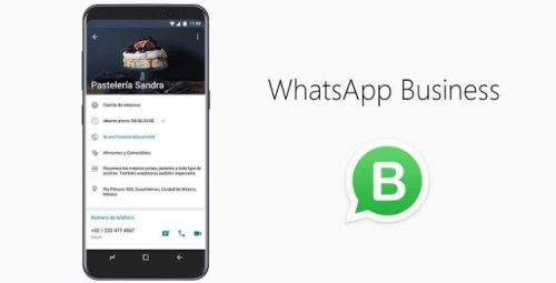 Qué es WhatsApp Business