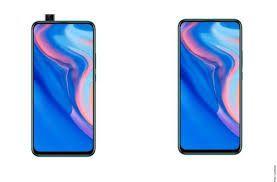 Cámara de Huawei Y9 Prime 2019