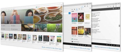 Ebooks de Microsoft