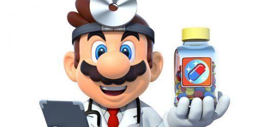 descargar Doctor Mario