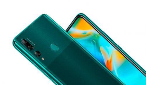 comprar el Huawei Y9 Prime 2019