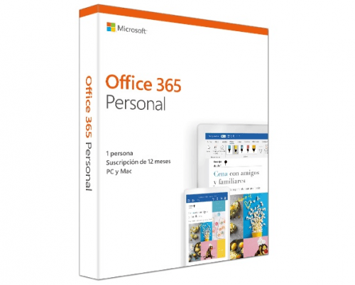 Office 365 - Personal