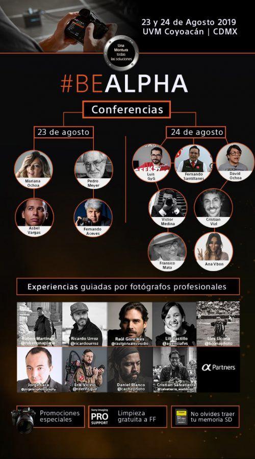 Conferencias LuisGyg