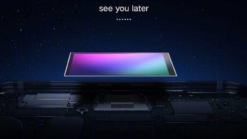 Xiaomi 108 megapixeles