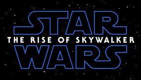 Star Wars The Ryse of Skywalker