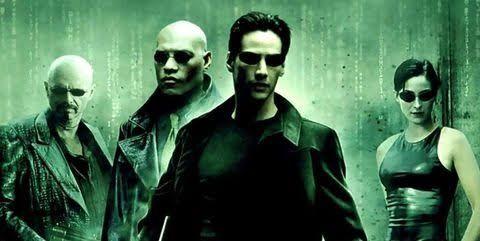 Reestreno de The Matrix
